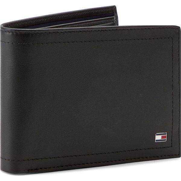 d61488a258379 Duży Portfel Męski TOMMY HILFIGER - Harry CC Flap And Coin Pocket ...