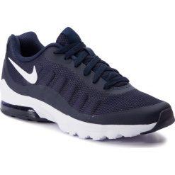 d9f978748d2061 Wyprzedaż - niebieskie obuwie męskie Nike - Kolekcja lato 2019. -20%. Buty  NIKE - Air Max Invigor 749680 401 Obsidian/Whie. Niebieskie buty sportowe  casual