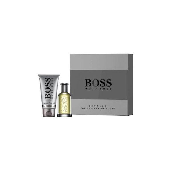 ba22c8cb303a1 Hugo Boss Boss No.6 Bottled 50ml woda toaletowa + 100 ml Żel pod prysznic - Perfumy  męskie marki HUGO BOSS. Za 141.90 zł. - Perfumy męskie - Kosmetyki i ...