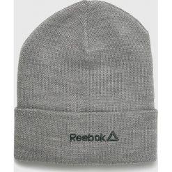 Czapka Reebok Found Logo Beanie EC5588 Mgreyh