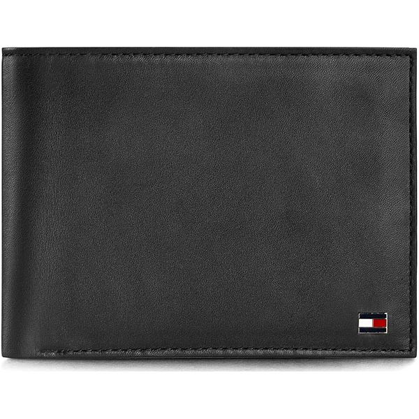 de39912b277f6 Duży Portfel Męski TOMMY HILFIGER - Eton Cc And Coin Pocket ...
