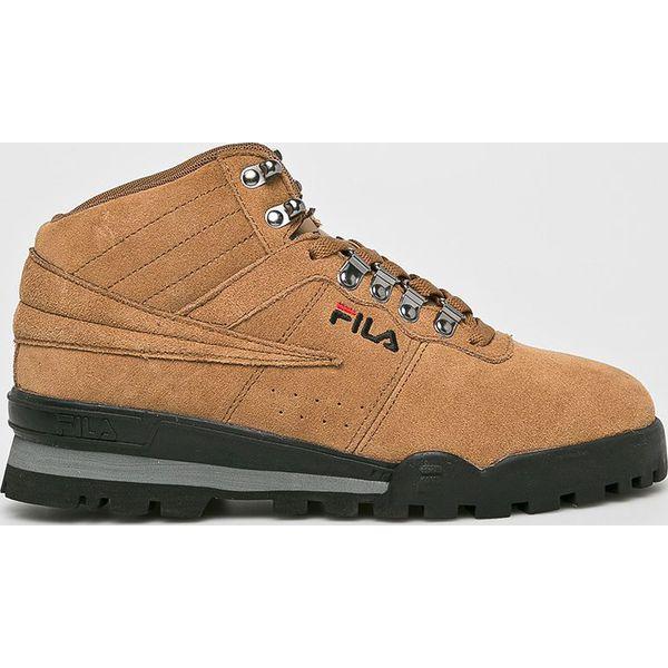 Buty fitness hiker mid (Fila)