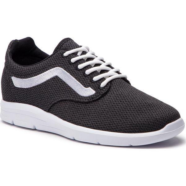 tani sprzedaż online niesamowite ceny Sneakersy VANS - Iso 1.5 VN0A38FEQKS (Mesh) Black/Asphalt/True