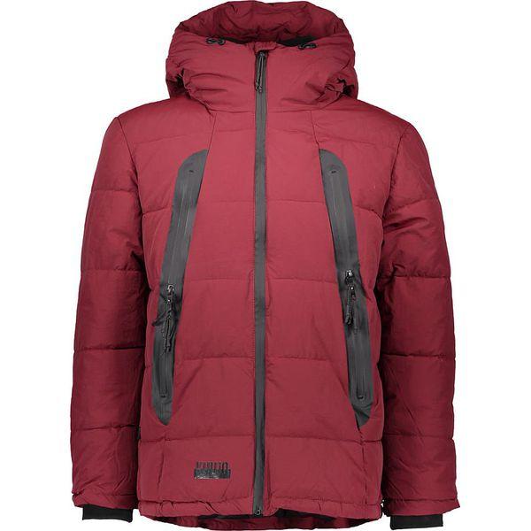 649e5d254992b Czerwone kurtki i płaszcze marki khujo - Kolekcja wiosna 2019 - Moda w  Men's Health