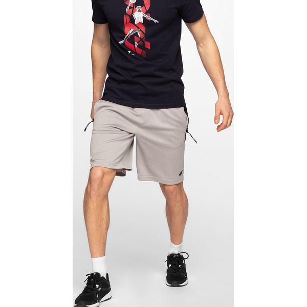 e9da8852f984d6 Krótkie spodenki sportowe 4F - Kolekcja lato 2019 - Moda w Men's Health