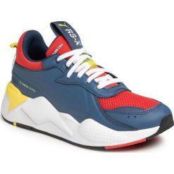 Czerwone buty sportowe casual Puma Kolekcja wiosna 2020
