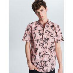 e43099c3253f7c Koszule ze sklepu Cropp - Kolekcja lato 2019 - Moda w Men's Health