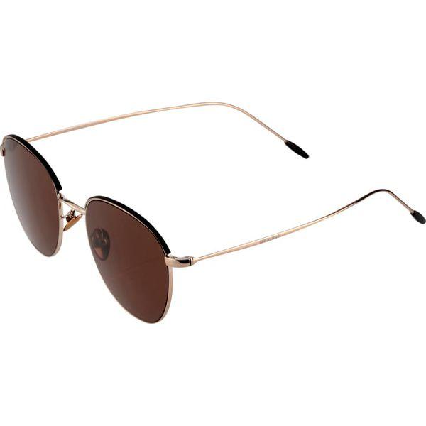 60926cf4272 Giorgio Armani Okulary przeciwsłoneczne light grey mirror grad ...