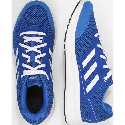 adidas Performance DURAMO LITE 2.0 Obuwie do biegania treningowe bluewhitecollegiate royal