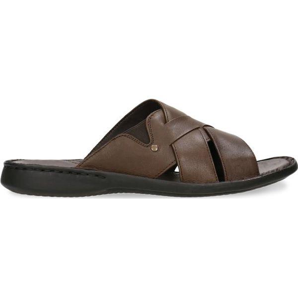 bfe4b34c59bb3 Marketplace / Odzież, obuwie, akcesoria męskie / Obuwie męskie / Buty  letnie / Klapki - Kolekcja wiosna 2019