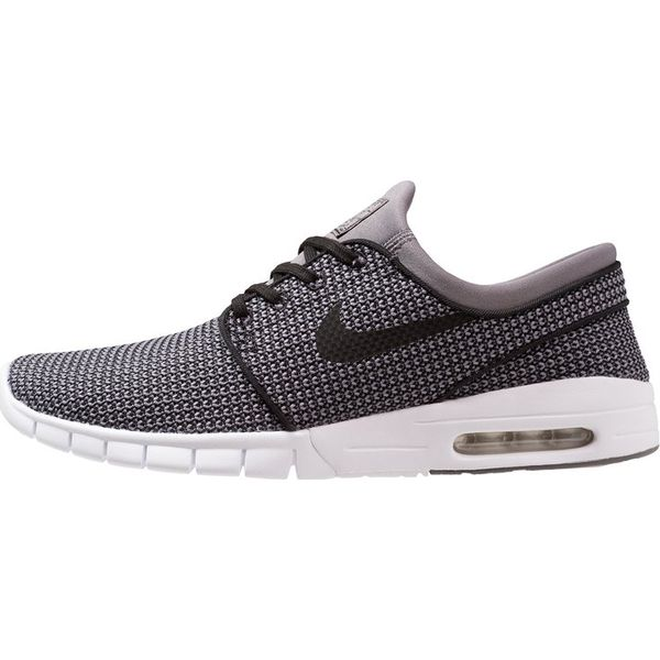 uznane marki gorący produkt uznane marki Nike SB STEFAN JANOSKI MAX Sneakersy niskie grey/black/white